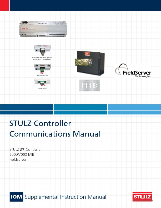 faq stulz usa stulz controller communication manual ocu0147
