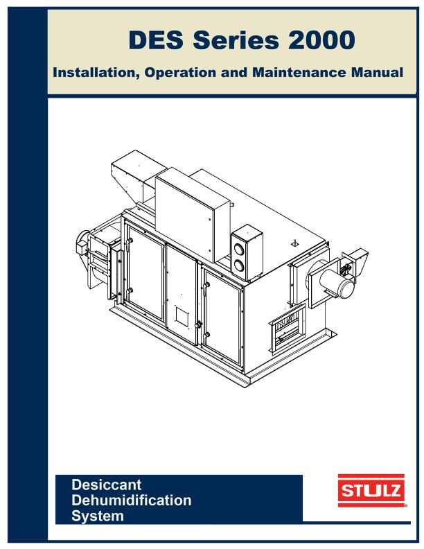 desiccant dehumidification stulz usa rh stulz usa com Basic Electrical Wiring Diagrams stulz comptrol 1002 wiring diagram